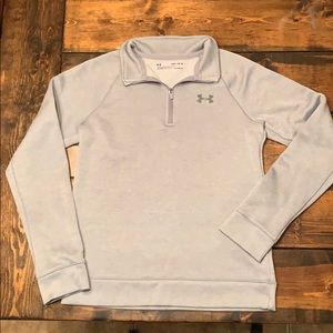 Under Armour COLDGEAR Pullover